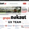 UX Team at Grupa Nokaut SA