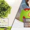 Magnetise at UX conferences