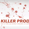 Killer product – presentation from 4Developers conference